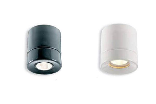 Downlight Black