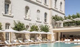 The Jaffa hotel – יפת 36