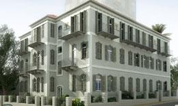 מלון אלקונין לילינבלום 9